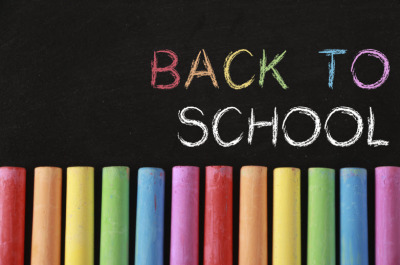 Starting or Going Back To School Tips
