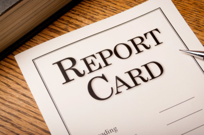 Do You Understand Your Child's Report Card?